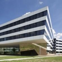 Adidas Headquarter 01