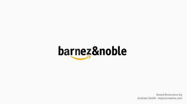 Amazon  Barnes Noble