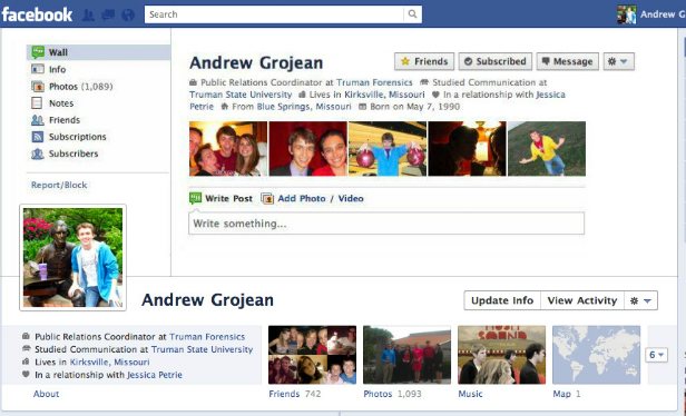 Andrew Grojean