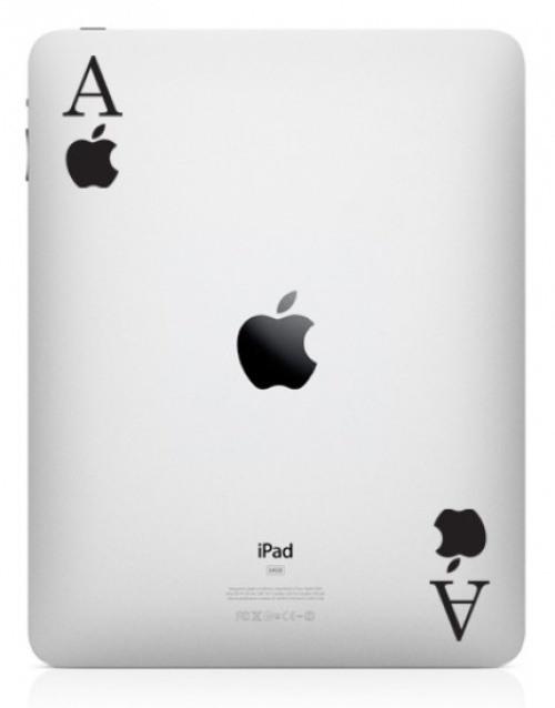 Apfel-Ass