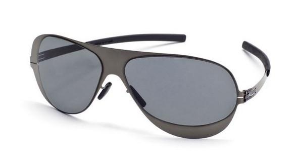 Asymmetrische Brille 1