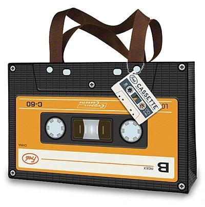Bag-Kassette