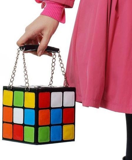 Bag Zauberwuerfel