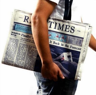Bag-Zeitung