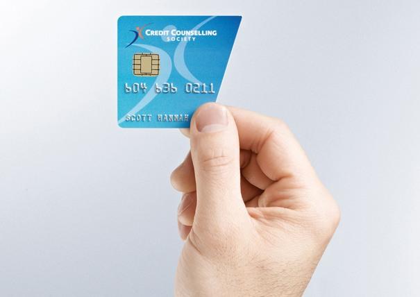 Berater fuer Kreditkarten
