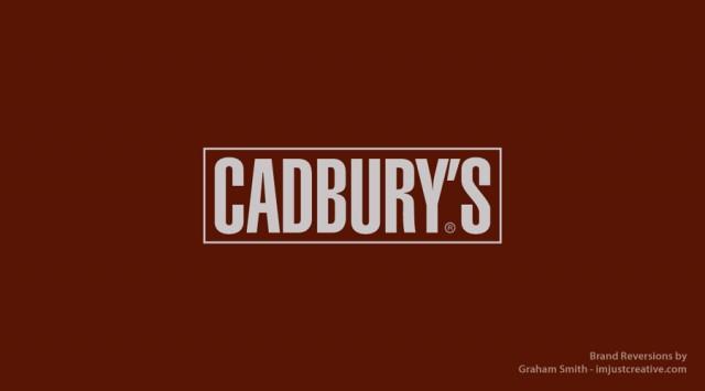 Cadbury Hershey