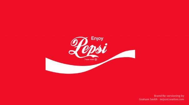 Coca Cola Pepsi 1