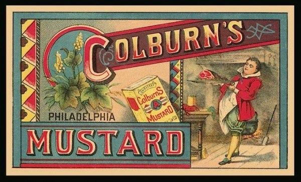 Colburn's Mustard