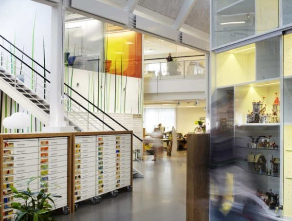 Der Hauptsitz der LEGO-Firma 02