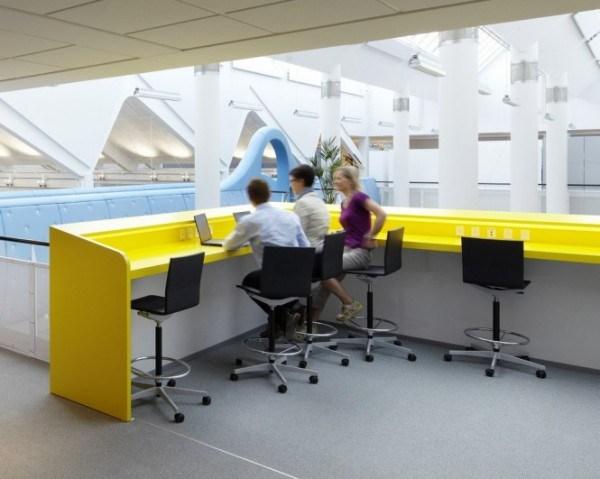 Der Hauptsitz der LEGO-Firma 05