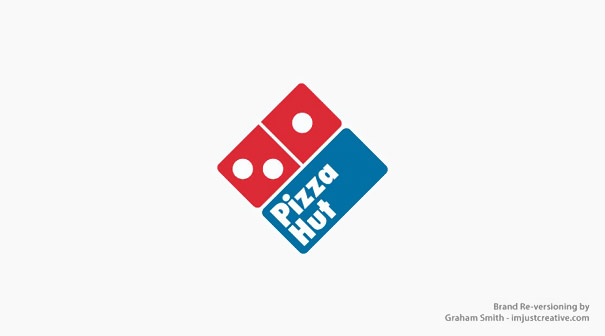 Dominos Pizza Pizza Hut