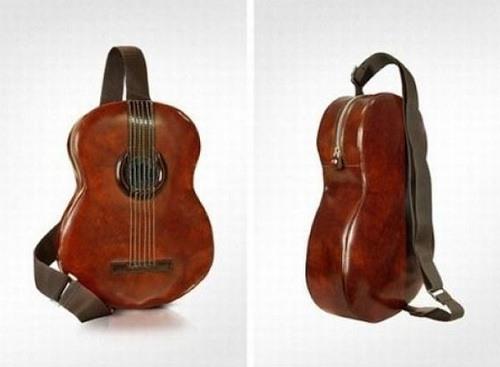 Gitarren-Tasche
