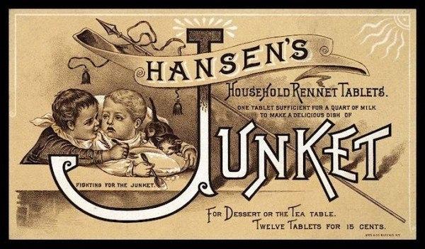 Hansen's Junket