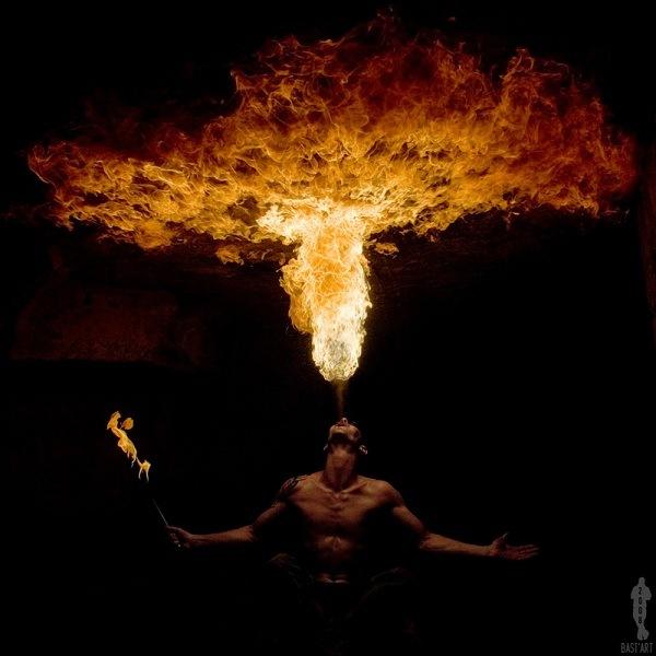 Herr des Feuers