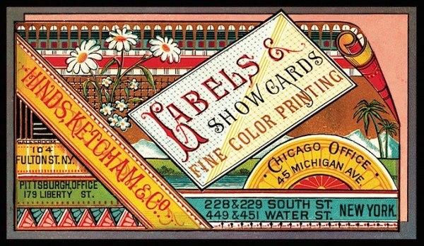 Hinds, Ketchum & Company