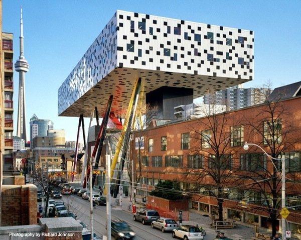 Hochschule fuer Gestaltung und Kunst in Ontario