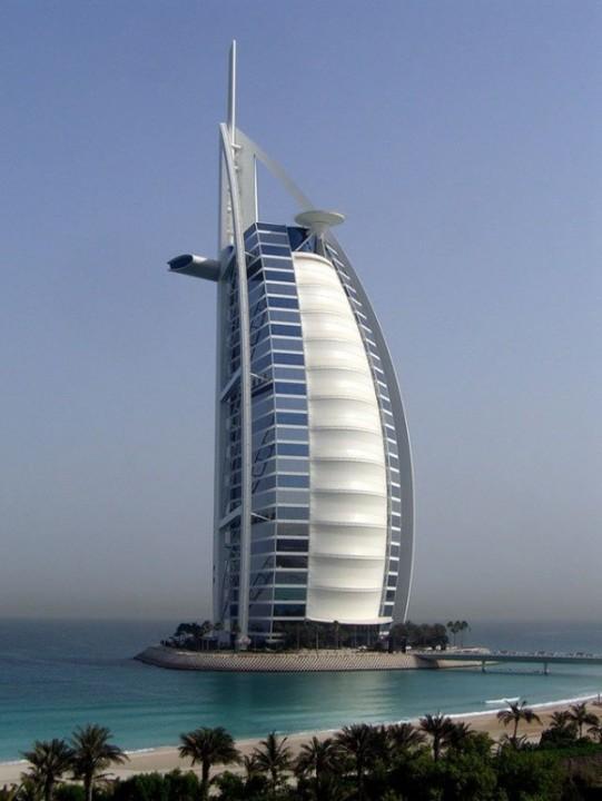 Hotel Sail in Dubai