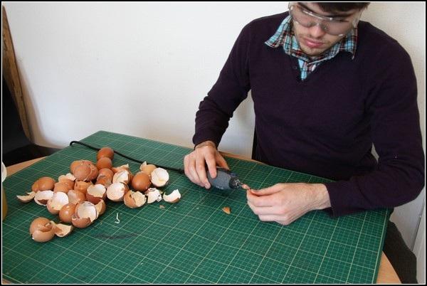 Huhn oder das Ei 02
