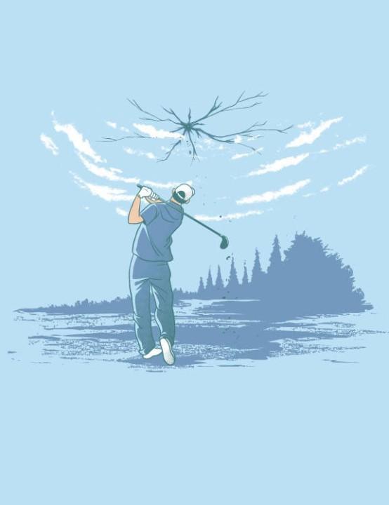 Humorvolle Bilder auf T-Shirts 12