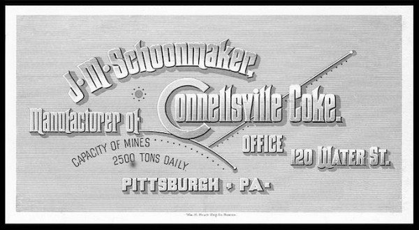 J. M. Schoonmaker