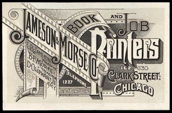 Jameson & Morse Company