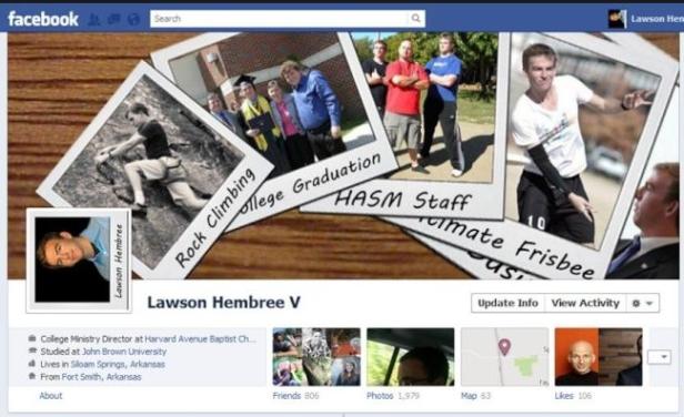 Lawson Hembree V