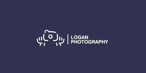 Logos aus Fotostudios 10