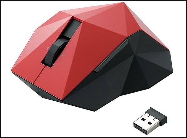 Maus-Origami