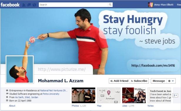 Mohammad LAzzam