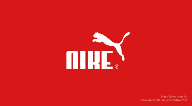 Nike Puma