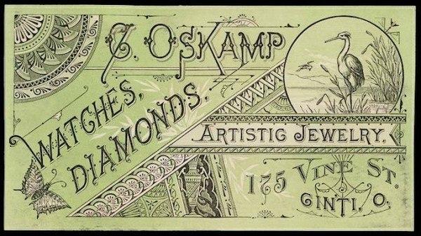 Oskamp Jewelry