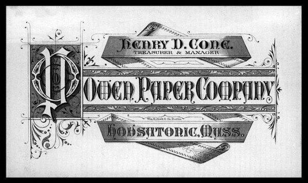 Owen Paper Company