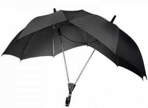 Regenschirm fuer Verliebte