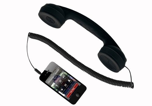 Retro Pop Headset-Telefon