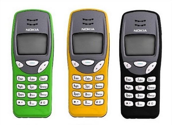 Retro Telefon von Lekki