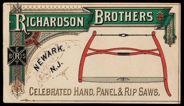 Richardson Brothers