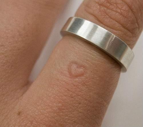 Ring fuer Verliebte