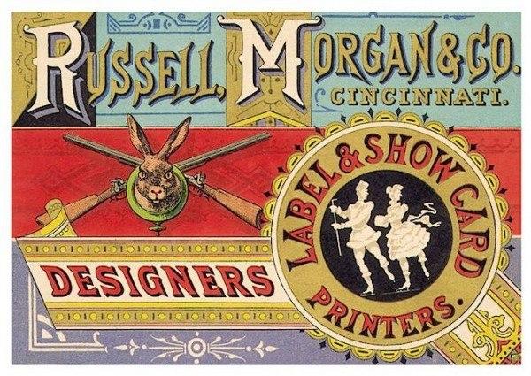Russell, Morgan & Company