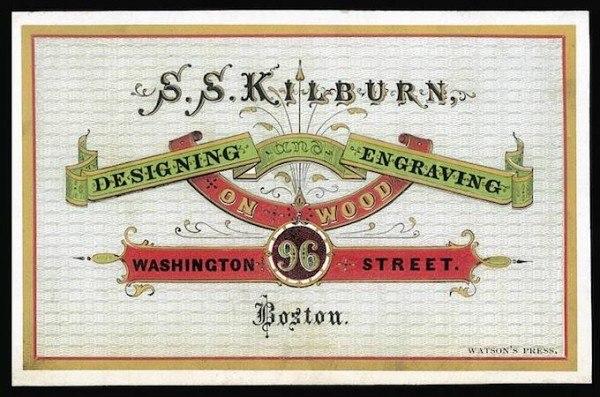 S. S. Kilburn