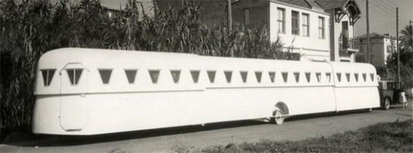 Schiebe-Wagen-Auto