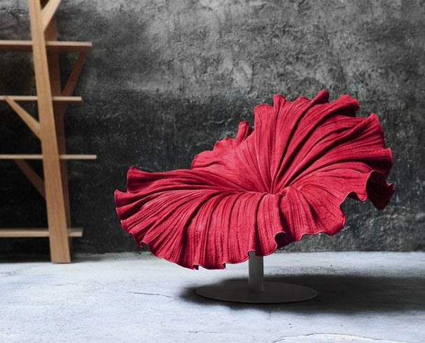 Sessel-Blume