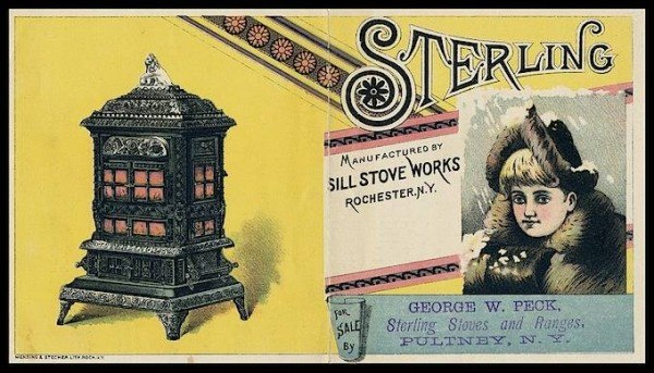 Sill Stove Works