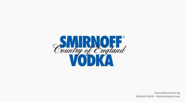 Smirnoff Absolut
