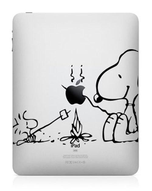 Snoopy und Woodstock