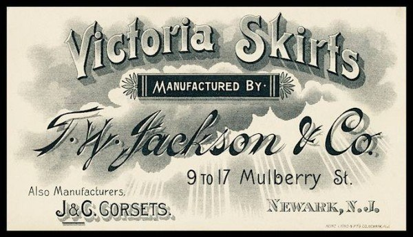 T. W. Jackson & Company