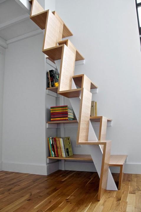 Treppe Loft