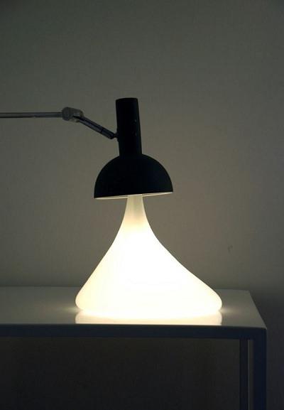 blubs Kreative Beleuchtung im Haus 04