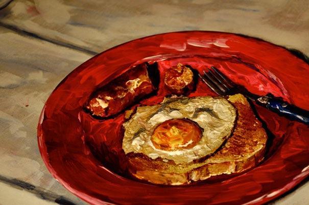 egg1 - Lebende Bilder