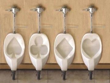 seltsamsten kreative Toilette 07