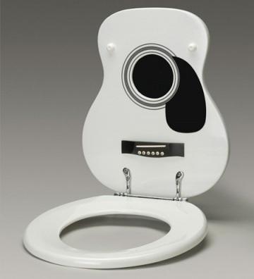 seltsamsten kreative Toilette 10